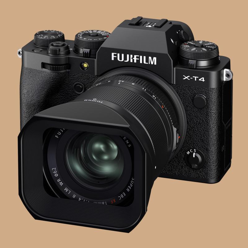 Představení objektivu Fujifilm Fujinon XF 18mm F1.4 R LM WR