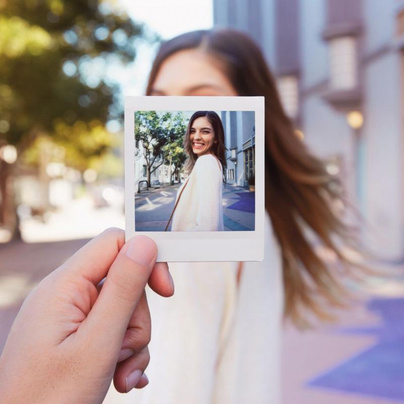 Filmy pro fotoaparáty Instax - #2 Péče, skladování a ochrana snímků