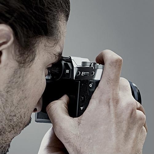Novinka v podobě fotoaparátu Fujifilm X-T30 II