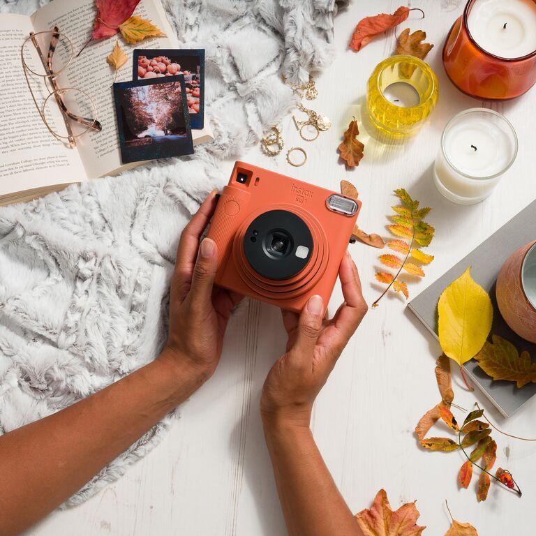 Filmy pro fotoaparáty Instax – 3# Jak funguje vyvolání snímků